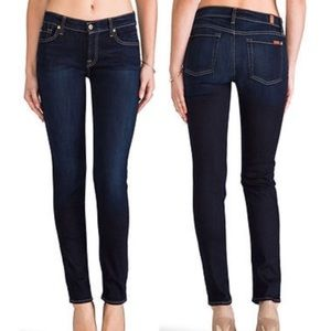 7 For All Mankind | The Slim Cigarette Jeans